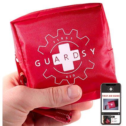 Guardsy Mini First Aid Kit