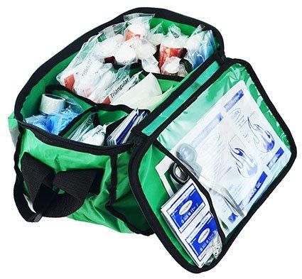 JFA Large Haversack Bag First Aid Kit