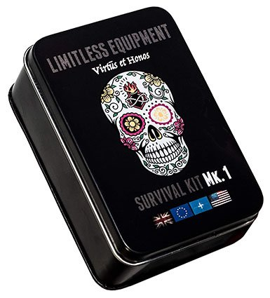 Limitless Equipment Mark 1 Survival Kit