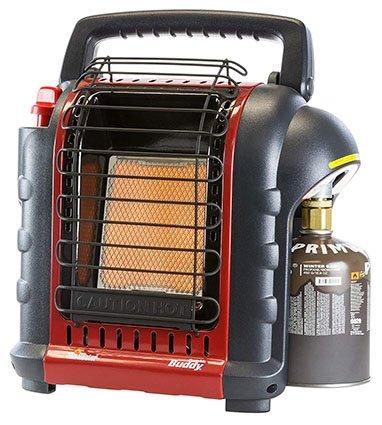 Mr. Heater 4K-9K BTU Portable Buddy