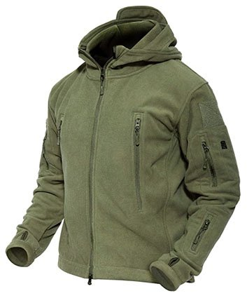 MAGCOMSEN Military Tactical