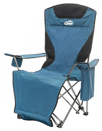 Qeedo Johnny Relax Reclining Camping Chair