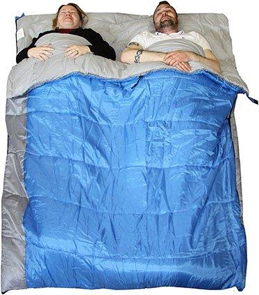 Redstone XL Double Sleeping Bag