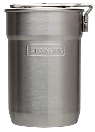 Stanley Adventure Stainless Steel Cook Set