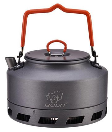 Tentock Outdoor Aluminum Camping Kettle