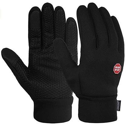 Vbiger Unisex Outdoor Gloves