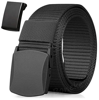 Boneke Military Tactical Belt
