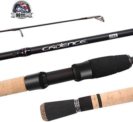 Cadence - CR5 Spinning Rod