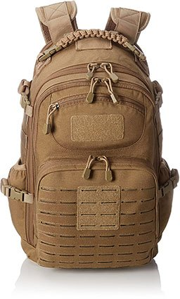 Elite Survival Systems Pulse Unisex Outdoor Backpack