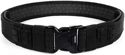 LUUFAN Military Tactical Belt