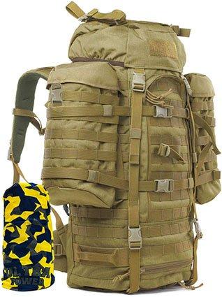 WiSport Wildcat Backpack 65 Litres