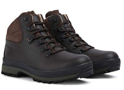 Berghaus Men's Hillmaster II Gore-Tex Walking Boots High Rise Hiking
