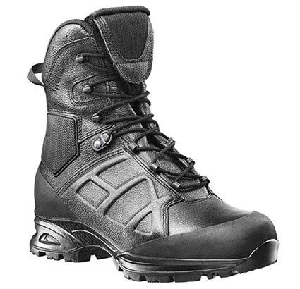 Haix Ranger GSG9-X Sporty Boot for Tough Assignments