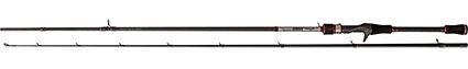 Quantum Premium Baitcasting Rod