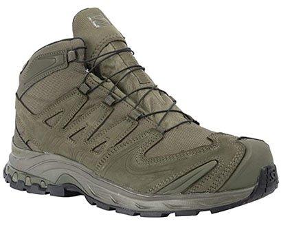 Salomon Unisex-Adult Xa Forces Mid GTX En Military and Tactical Boot