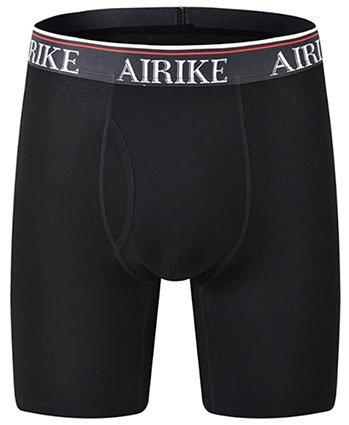 AIRIKE Men's Underwear Boxer Briefs