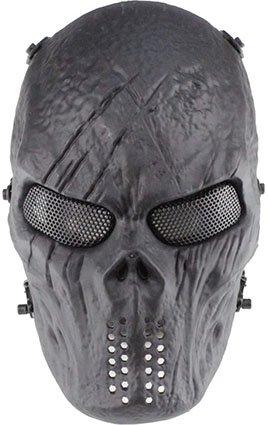 GES Skull Face Mask