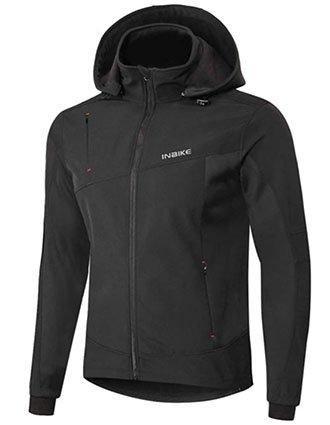 Inbike Tactical Fleece Jacket