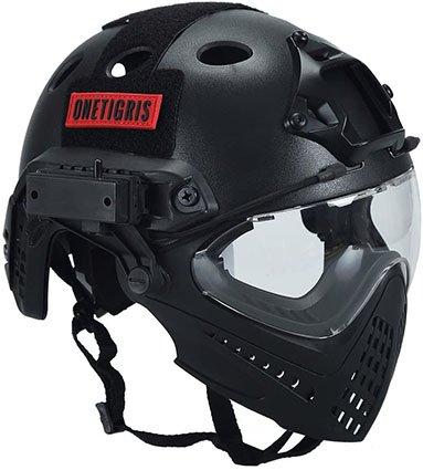 OneTigris Tactical Helmet