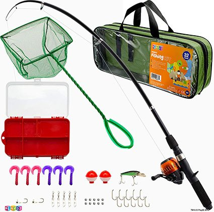 Play22 Fishing Pole for Kids