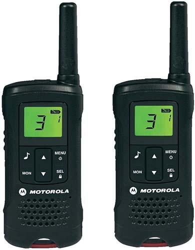 Motorola TLKR T60